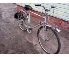 Продам велосипед Silver