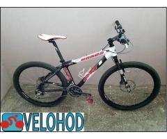 Итальянский велосипед Haros CHT M80