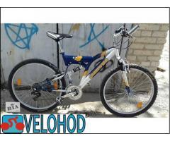 Велосипед Crosswind