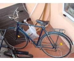 Велосипед взрослый Турист ХВЗ СССР
