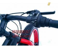 Велосипед FatBike Новый (фэтбайк) Profi