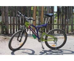 Продам горный велосипед Winner Panther