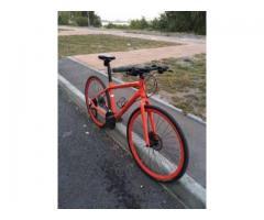Велосипед шоссейный Sub Scott 30