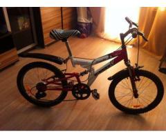 Продам велосипед WINNER PANDA