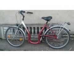 Продам в Горохове Велосипед женский «супердамка»
