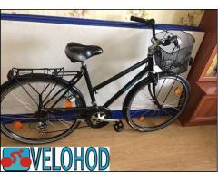 Велосипед Kettler alu 28