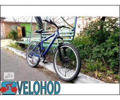 Горный велосипед MTB, хардтейл
