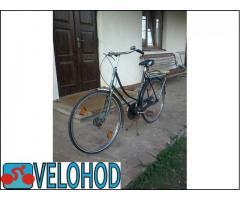 Женский велосипед Holand