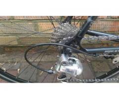 Велосипед Шосейный Германия Aspin Stevens Pro Лучше чем (Cube,Bulls)