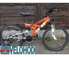 Велосипед McKENZIE для подростка