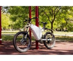 Электровелосипед ENDURO STAER