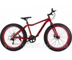 Велосипед ФэтБайк,(Алюминиевая рама),новый