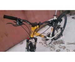Продам взрослый велосипед Б/У KTM Chicago