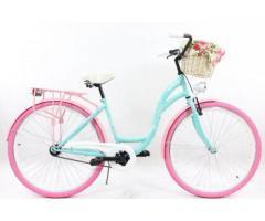 Продам Женский велосипед Lavida 28