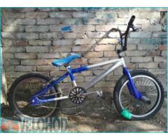 БУ велосипед в Алчевске