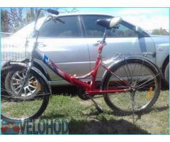БУ велосипед в Донецке недорого