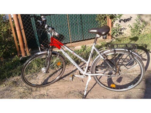 Продам Элитный немецкий шоссейный велосипед Pegasus Premio SL