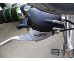 Продам взрослый велосипед MIFA Trekking