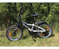 Продам детский велосипед Giant ANIMATOR 16