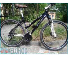 Велосипед в Донецке новый