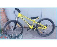 Велосипед в Запорожье недорого