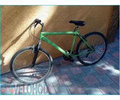 Велосипед в Николаеве недорого