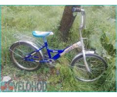 Детский велосипед в Запорожье