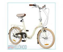 Складной велосипед купить в Харькове
