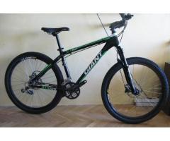 Продам взрослый велосипед Giant ATX Elite,  новый