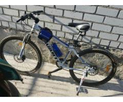 Продам женский велосипед Avanti на 26 колесах