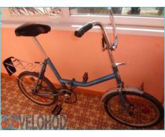 БУ велосипед в Сумах