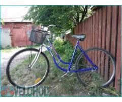 Горный велосипед в Чернигове