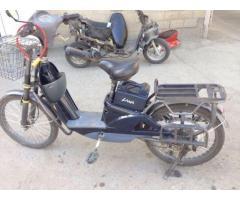 Продам Электровелосипед LAMA