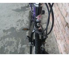 Продам шоссейный Велосипед Thurderland 26