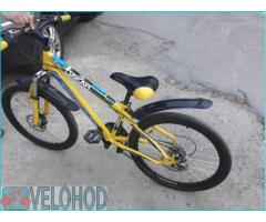 Новый велосипед купить в Харькове
