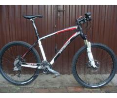 Продам взрослый велосипед specialized stumpjumper ht expert 26
