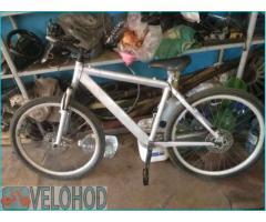 Детский велосипед бу купить в Луганске