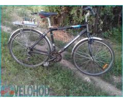 Велосипед бу в Кременчуге недорого