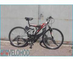БУ велосипед в Горловке