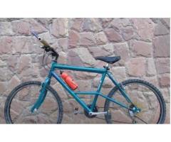 Продам взрослый велосипед-горный красавец Altus из Германии