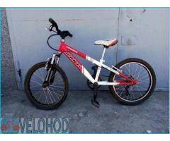Детский велосипед бу в Макеевке недорого