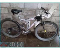 Подростковый велосипед в Луганске