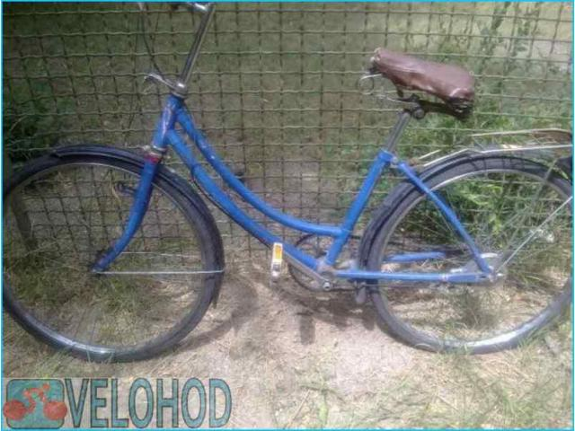Велосипед Украина бу в Запорожье