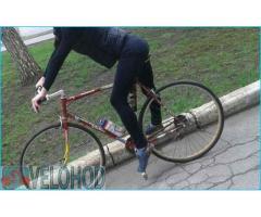 Шоссейный велосипед БУ в Донецке