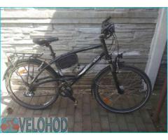 Горный велосипед в Донецке