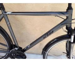Продам бу взрослый велосипед Ktm Avenza