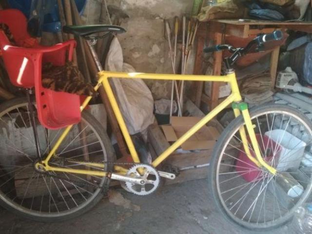 Продам мужской шоссейный ретро-велосипед ХВЗ В-110 Прогресс