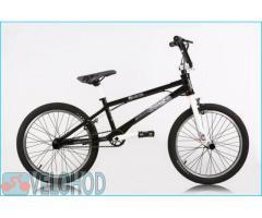 Велосипед бу Киев недорого