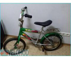 Скоростной велосипед в Донецке