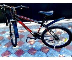 Продам взрослый велосипед AZIMUT